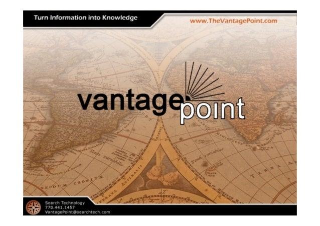 www.TheVantagePoint.com