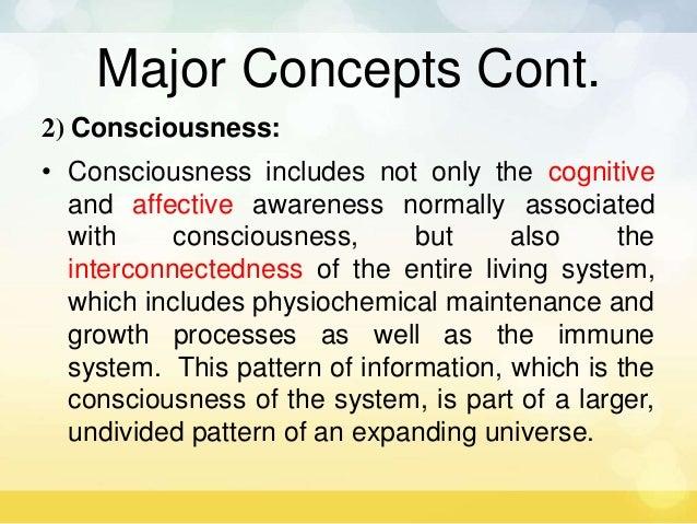 Expanding diversity consciousness