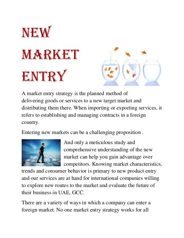 New | market | entry | Direct | Exporting | Licensing | Franchising |…