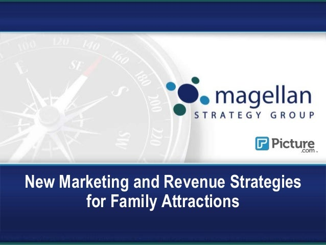 New Marketing and Revenue Strategies for Family Attractions