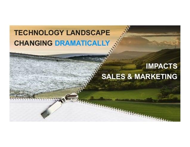 Marketing's New Power Dynamic Slide 2