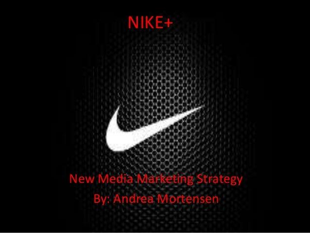 risparmia fino al 60% marchio popolare promozione NIke+ Digital Campaign