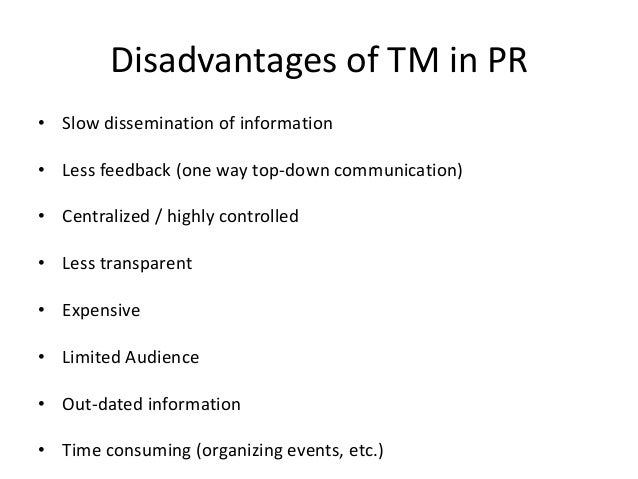"""disadvantages of multimedia What are the advantages and disadvantages of media in today's society a: according to the article """"disadvantages of media,"""" from the research pedia site."""