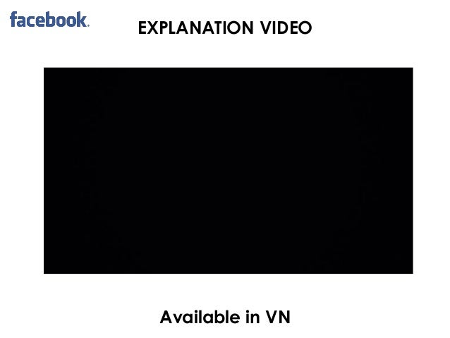 EXPLANATION VIDEO Available in VN