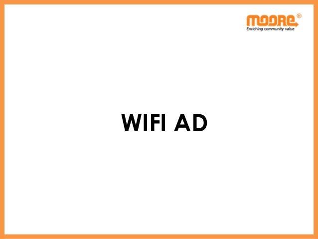 WIFI AD
