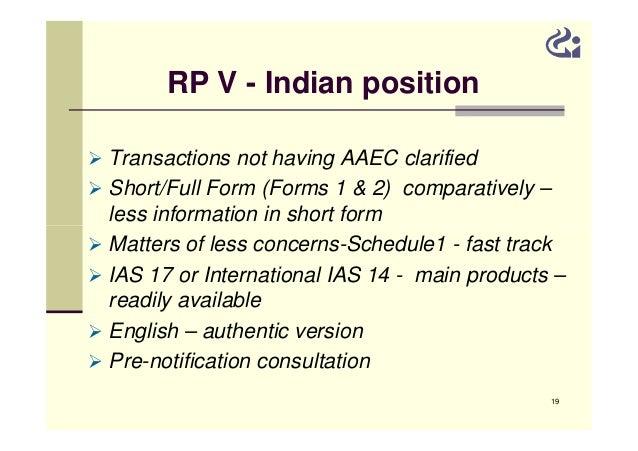 New merger control regime of india delhi 2011