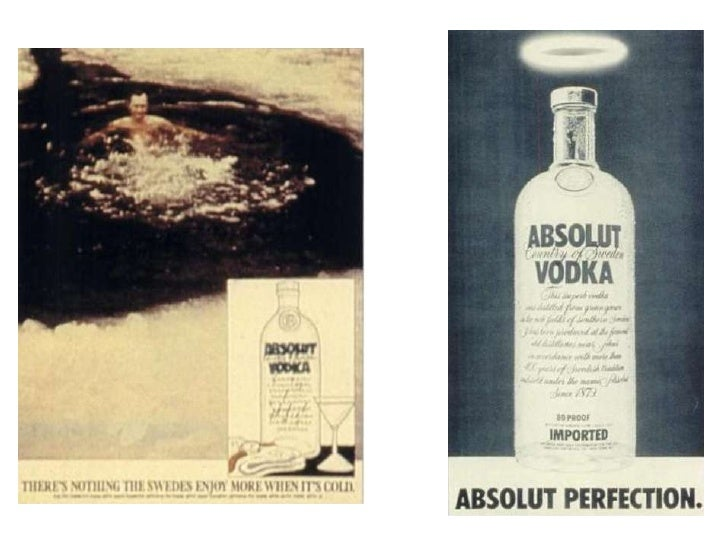 Absolut Vodka: Absolutely Successful