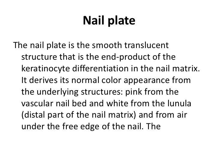 dermatology.nail disorder.(dr.mhamad usif)