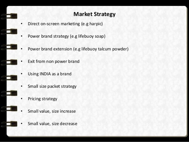 fmcg pricing strategy Various factors such as competitor's pricing strategy, current market share, ability  of  be an area to watch out for and could have an impact on the fmcg sector.