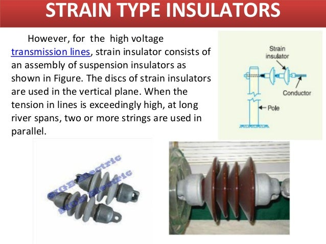 "Insulator in over head line"" ppt video online download."