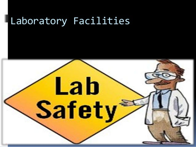 biology lab safety rules pdf