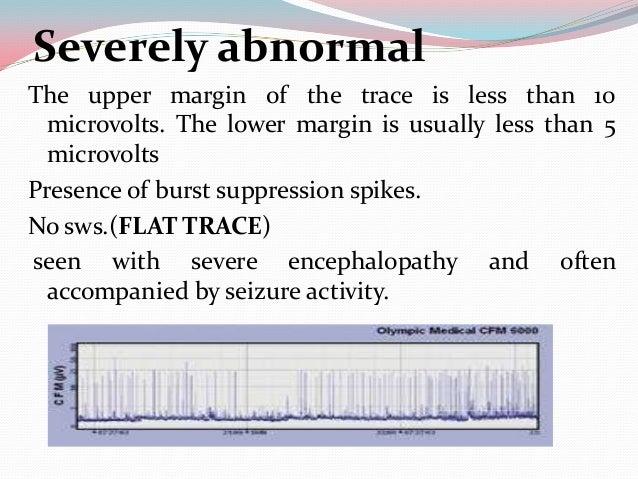 neonatal cerebral function monitoring