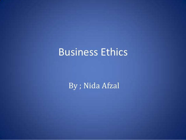microsoft social responsibility and business ethics