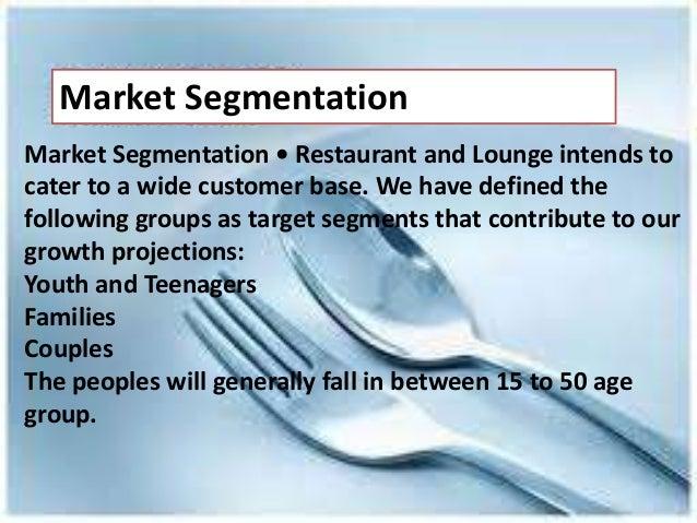Marketing Strategies of Restaurant
