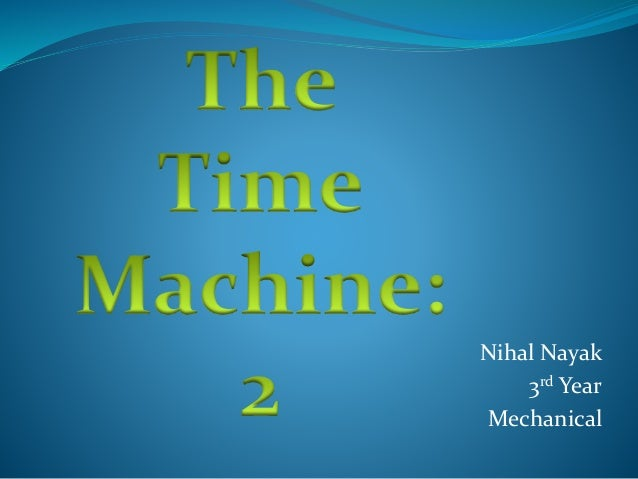 Nihal Nayak  3rd Year  Mechanical