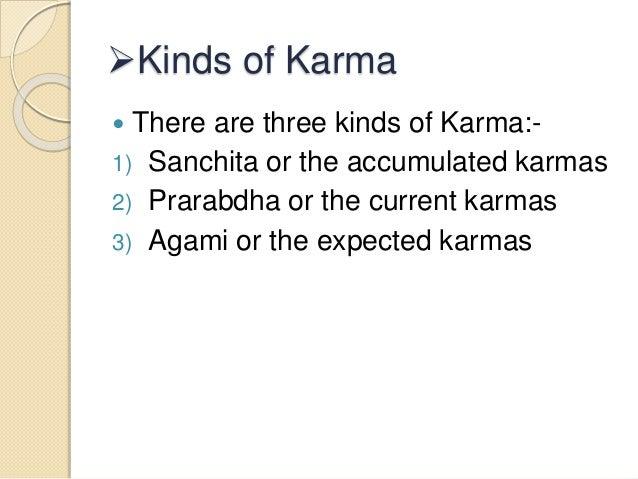 Bookreview Of The Book Karma Yoga