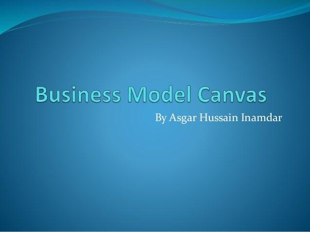 By Asgar Hussain Inamdar