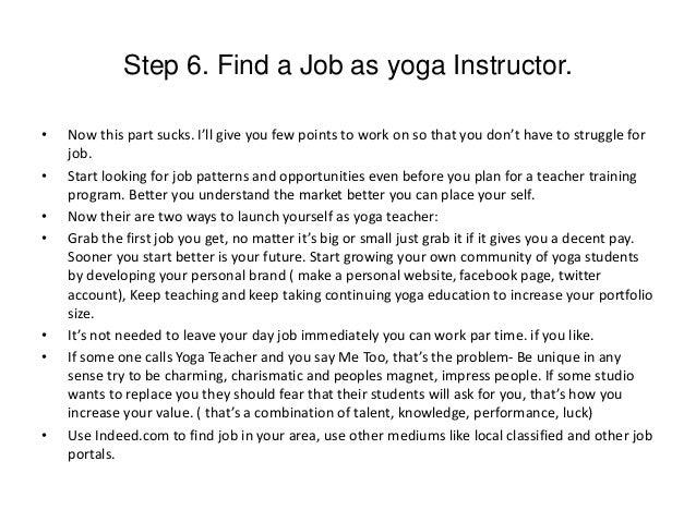 how to become an ashtanga yoga teacher