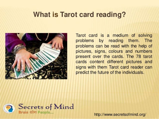 Where can people get best Tarot card reader in Indore?