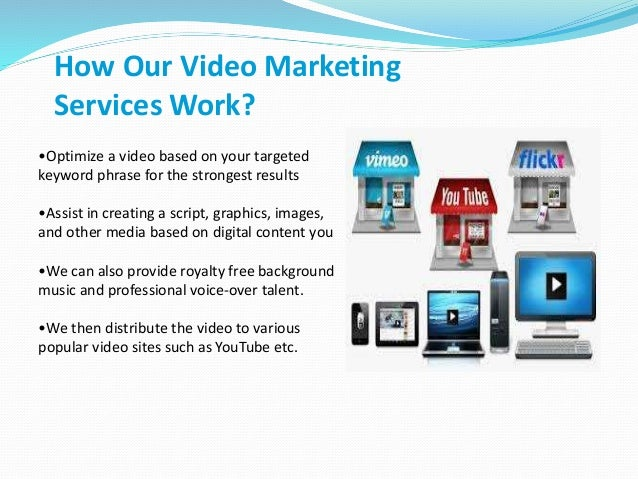 3. How Our Video Marketing Services ...