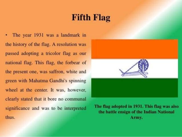 National Flag Adoption Day