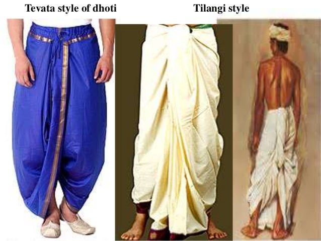Indian fashion from ancient to modern