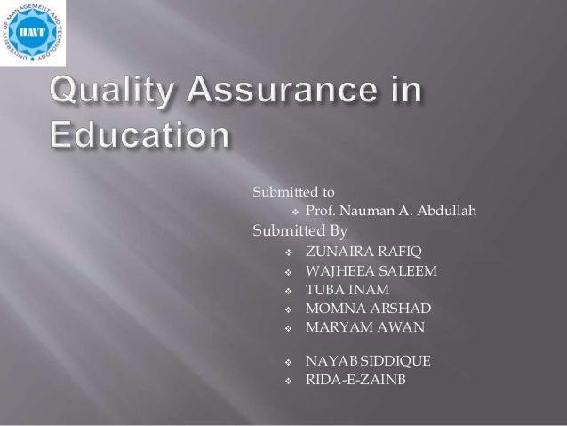 Submitted to  Prof. Nauman A. Abdullah Submitted By  ZUNAIRA RAFIQ  WAJHEEA SALEEM  TUBA INAM  MOMNA ARSHAD  MARYAM ...
