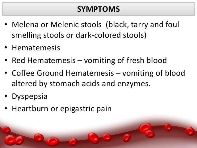 gastrointestinal bleeding ( GI Bleed)