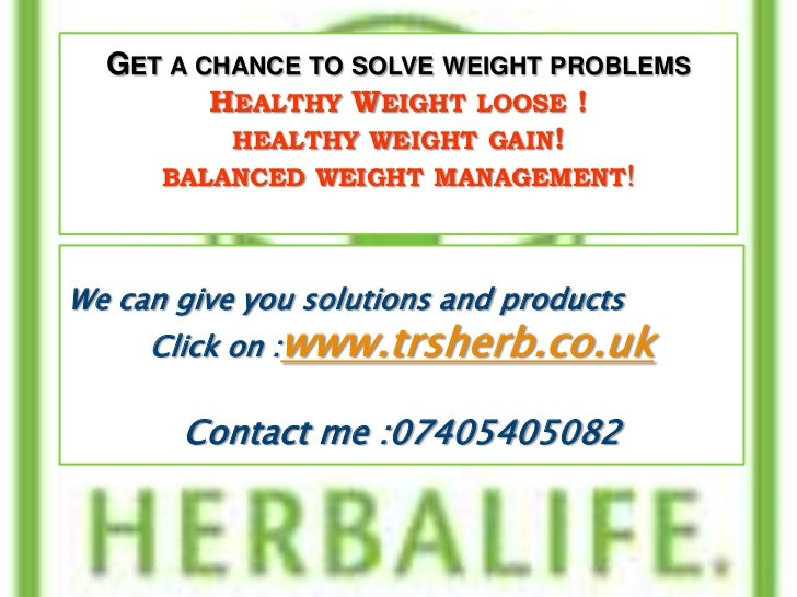 GET A CHANCE TO SOLVE WEIGHT PROBLEMS         HEALTHY WEIGHT LOOSE !          HEALTHY WEIGHT GAIN!     BALANCED WEIGHT MAN...