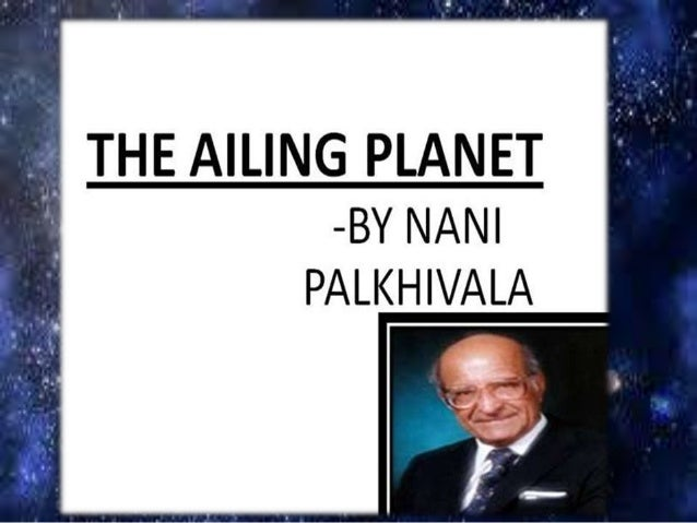 ailing planet Class 11 english hornbill the ailing planet: the green movement's role summary, the chapter comments on the deteriorating condition of our planet it speaks.