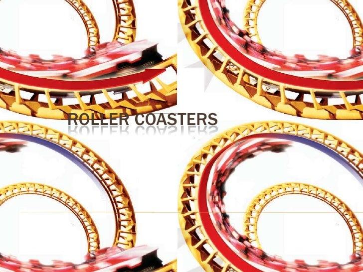Roller Coasters<br />