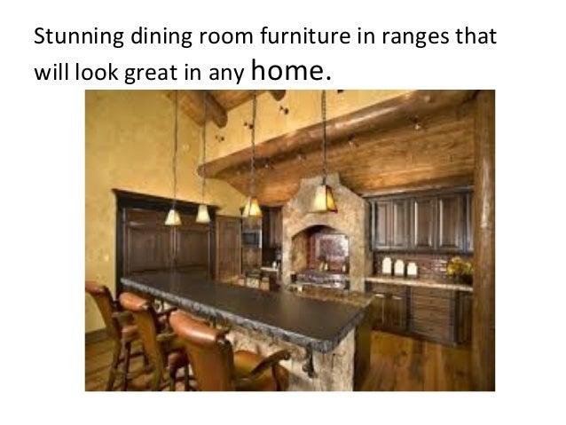 Western Home U0026 Furniture; 2. Stunning Dining Room ...