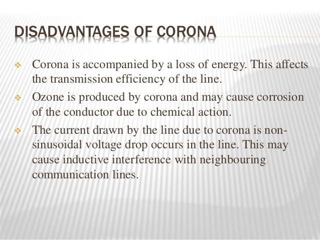 radio interference due to corona pdf
