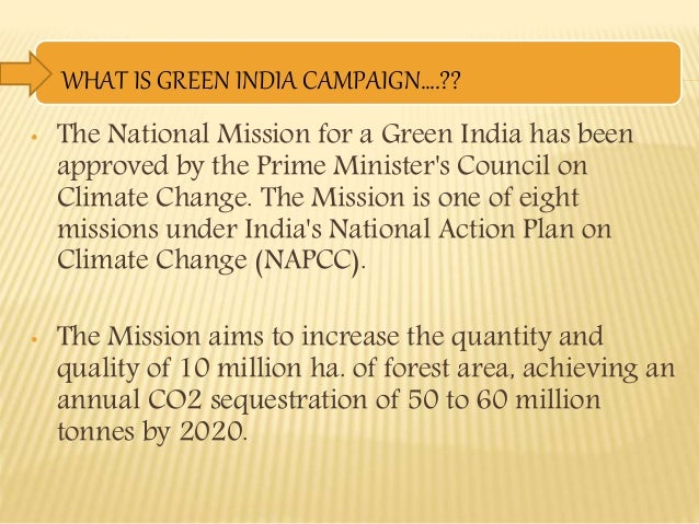 National biodiversity strategy and action plan india ppt