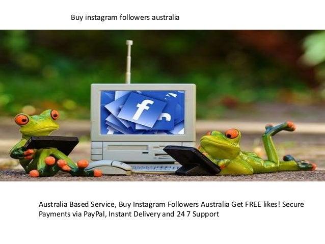 Buy Instagram Followers Australia Https Buyfollowersaustralia Com A