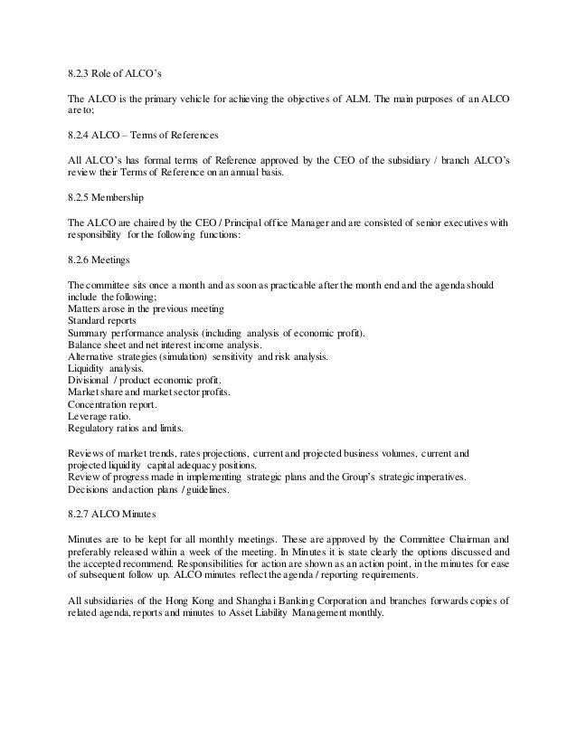 Fine Asset Liability Management Lebenslauf Adornment - FORTSETZUNG ...