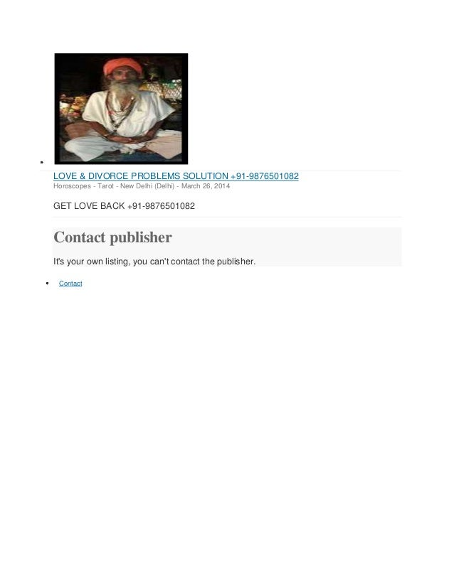 love vashikaran specialist baba ji +91-9571209461 Slide 3