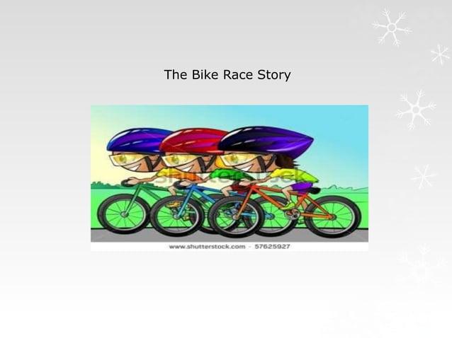 The Bike Race Story