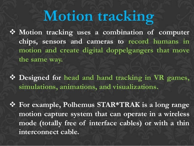 VR SOFTWARE VRML (Virtual Reality Modeling Language)  standard language for interactive simulation within the World Wide ...