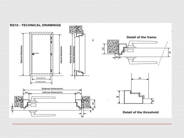 ... certified organization; 13.  sc 1 st  SlideShare & sharad mishraenvirotech systemsacoustic doors acoustic metal doorsu2026