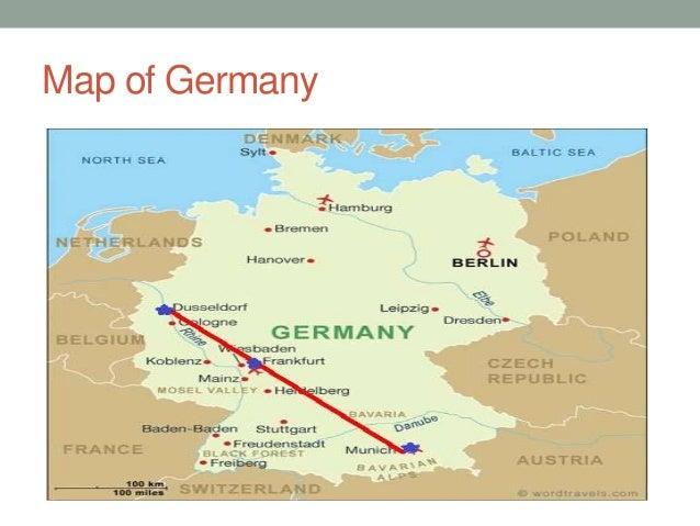 Germany Slide 2