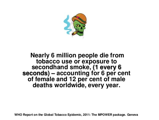 satire essay about secondhand smoke Free essay: the effects of second hand smoke did you know that 3000  american non-smokers will die this year from lung cancer those deaths are  entirely.