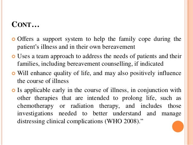 physical and psychosocial problems of radiation therapy Psychological long-term and late effects of cancer distress is a generic term that encompasses a variety of psychological responses, including depression and anxiety the experience of distress after a cancer diagnosis is not unexpected, nor is it unusual for cancer patients to experience distress during treatment.