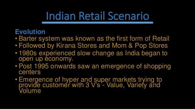 The evolution of computer the computer scenario in india