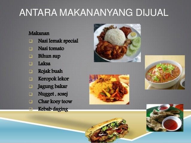 Makanan Yang Bantu Bakar Lemak