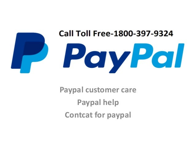 1-800-806-3177 Paypal Support Phone number