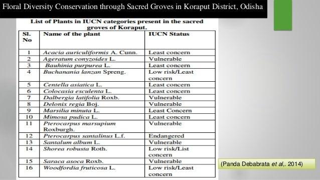 biodiversity hotspots conservation priorities pdf