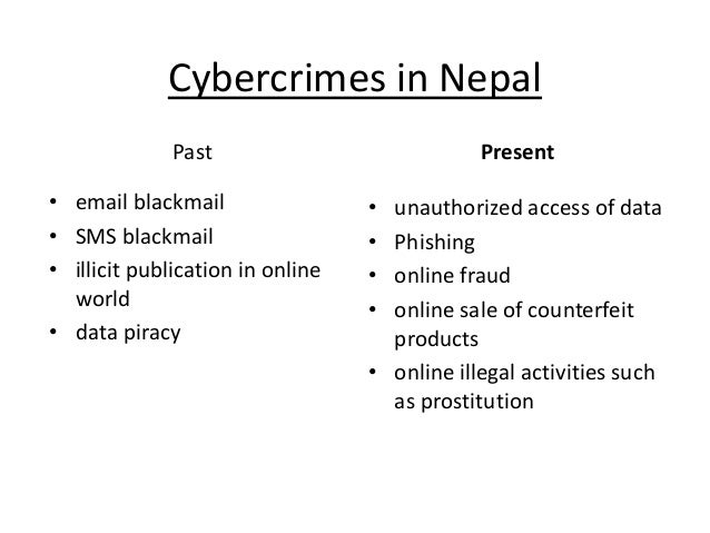 cybercrime awarness Cyber law and cyber crime awareness programs are the need of the hour awareness is important to prevent cyber-crime from happening.