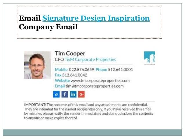 365 email signature 7