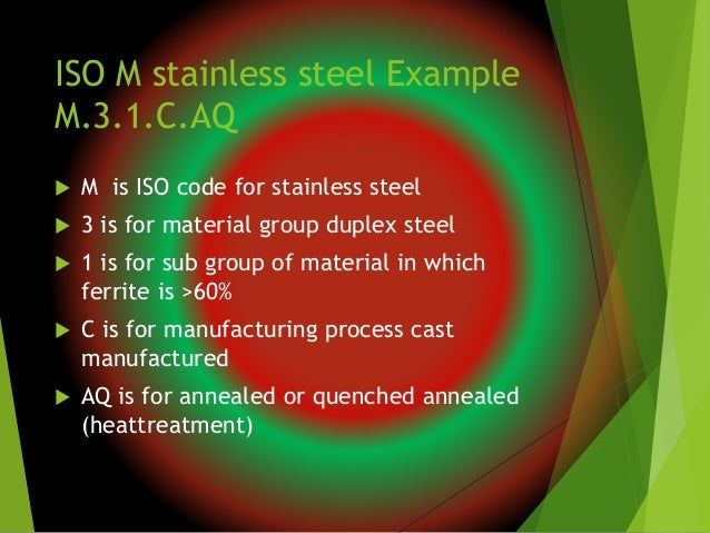 Standards & Codes An Overview to Materials and Machine design - 웹